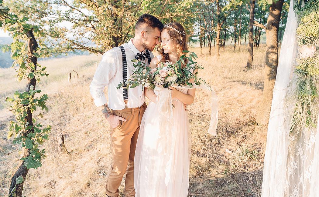 Serie: Hochzeitstrends 2020 – Teil 2